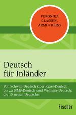 Deutsch für Inländer