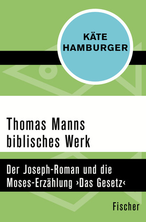 Thomas Manns biblisches Werk