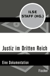 Justiz im Dritten Reich