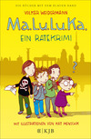 Vergrößerte Darstellung Cover: Ma.Lu.Lu.Ka. - Ein Ratekrimi. Externe Website (neues Fenster)