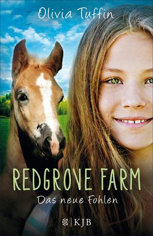 Redgrove Farm - Das neue Fohlen