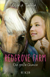Vergrößerte Darstellung Cover: Redgrove Farm - Die große Chance. Externe Website (neues Fenster)