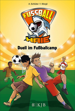 Fußball-Haie 06: Duell im Fußballcamp