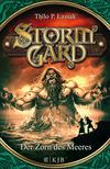 Stormgard 02: Der Zorn des Meeres