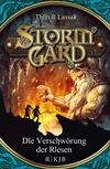 Stormgard 03: Die Verschwörung der Riesen