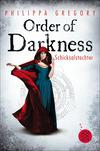 Vergrößerte Darstellung Cover: Order of Darkness - Schicksalstochter. Externe Website (neues Fenster)