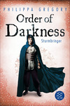 Vergrößerte Darstellung Cover: Order of Darkness - Sturmbringer. Externe Website (neues Fenster)