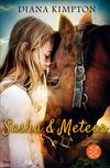 Vergrößerte Darstellung Cover: Sasha & Meteor. Externe Website (neues Fenster)