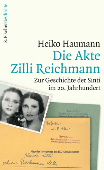 Die Akte Zilli Reichmann