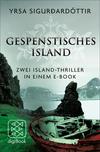 Vergrößerte Darstellung Cover: Gespenstisches Island. Externe Website (neues Fenster)