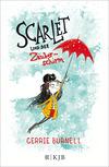 Vergrößerte Darstellung Cover: Scarlet und der Zauberschirm. Externe Website (neues Fenster)