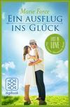 Vergrößerte Darstellung Cover: Ein Ausflug ins Glück. Externe Website (neues Fenster)