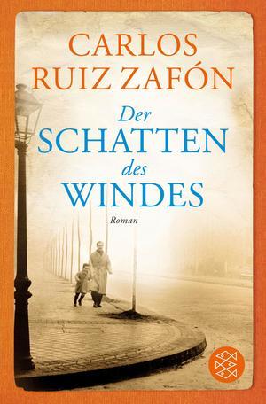 Cover des Mediums: Der Schatten des Windes