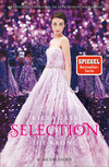 Vergrößerte Darstellung Cover: Selection - Die Krone. Externe Website (neues Fenster)