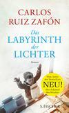 Vergrößerte Darstellung Cover: Das Labyrinth der Lichter. Externe Website (neues Fenster)