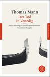 Vergrößerte Darstellung Cover: Der Tod in Venedig. Externe Website (neues Fenster)