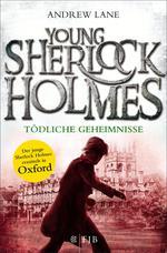 Young Sherlock Holmes 7