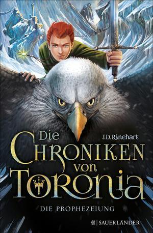Die Chroniken von Toronia