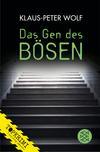 Vergrößerte Darstellung Cover: Das Gen des Bösen. Externe Website (neues Fenster)