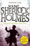 Vergrößerte Darstellung Cover: Young Sherlock Holmes 8. Externe Website (neues Fenster)