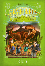 Im Reich des Tyrannosaurus