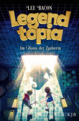 Legendtopia - Im Bann der Zauberin