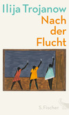 Vergrößerte Darstellung Cover: Nach der Flucht. Externe Website (neues Fenster)