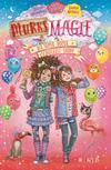 Vergrößerte Darstellung Cover: Murks-Magie - Die super-duper Schulfest-Show. Externe Website (neues Fenster)
