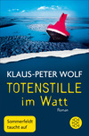 Vergrößerte Darstellung Cover: Totenstille im Watt. Externe Website (neues Fenster)