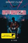 Vergrößerte Darstellung Cover: Armada. Externe Website (neues Fenster)