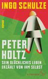 Vergrößerte Darstellung Cover: Peter Holtz. Externe Website (neues Fenster)