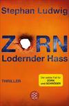 Vergrößerte Darstellung Cover: Zorn 7 - Lodernder Hass. Externe Website (neues Fenster)