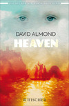 Vergrößerte Darstellung Cover: Heaven. Externe Website (neues Fenster)
