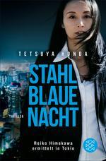 Stahlblaue Nacht