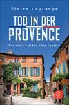 Vergrößerte Darstellung Cover: Tod in der Provence. Externe Website (neues Fenster)