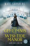 Vergrößerte Darstellung Cover: Das Geheimnis von Wishtide Manor. Externe Website (neues Fenster)
