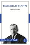 Vergrößerte Darstellung Cover: Der Untertan. Externe Website (neues Fenster)