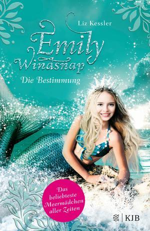 Emily Windsnap - Die Bestimmung