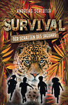 Survival - Der Schatten des Jaguars