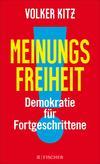 Vergrößerte Darstellung Cover: Meinungsfreiheit!. Externe Website (neues Fenster)