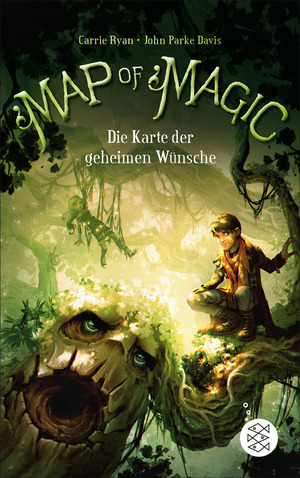 Map of Magic - Die Karte der geheimen Wünsche (Bd. 1)