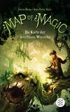 Vergrößerte Darstellung Cover: Map of Magic - Die Karte der geheimen Wünsche (Bd. 1). Externe Website (neues Fenster)