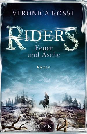 Riders - Feuer und Asche