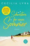 Vergrößerte Darstellung Cover: Schwestern für einen Sommer. Externe Website (neues Fenster)
