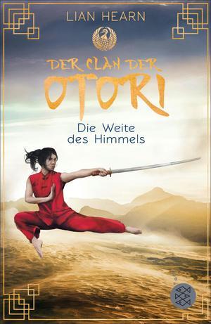Der Clan der Otori. Die Weite des Himmels