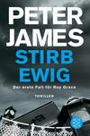 Vergrößerte Darstellung Cover: Stirb ewig. Externe Website (neues Fenster)