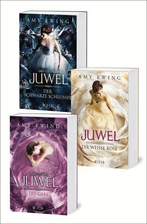 Das Juwel - Die komplette Serie