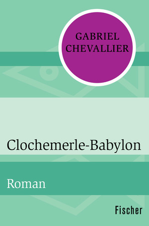 Clochemerle-Babylon