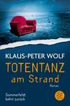 Vergrößerte Darstellung Cover: Totentanz am Strand. Externe Website (neues Fenster)