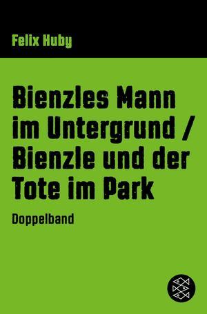 Bienzles Mann im Untergrund / Bienzle und der Tote im Park